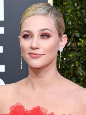 As 10 maquiagens mais lindas do Golden Globes 2019