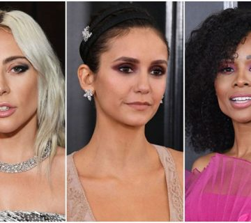 As 10 maquiagens mais lindas do Grammy Awards 2019